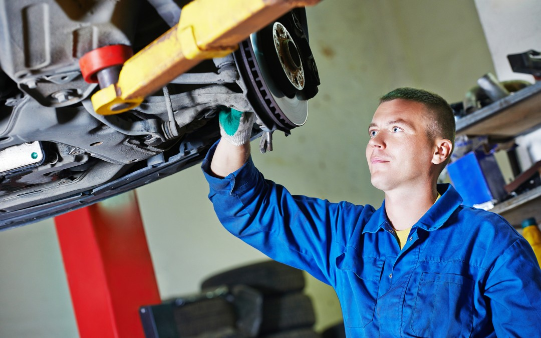 Asegurar un taller de reparación: coberturas a tener en cuenta