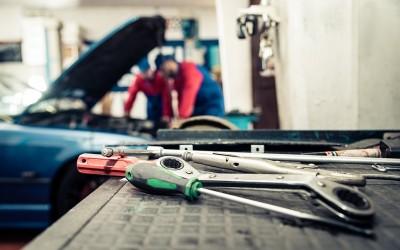 La rentabilidad, asignatura pendiente de los talleres pese a crecer facturación y visitas