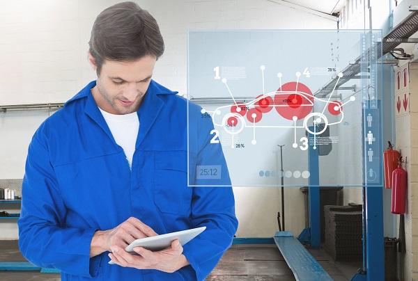 La digitalización del taller debe comenzar por la gestión