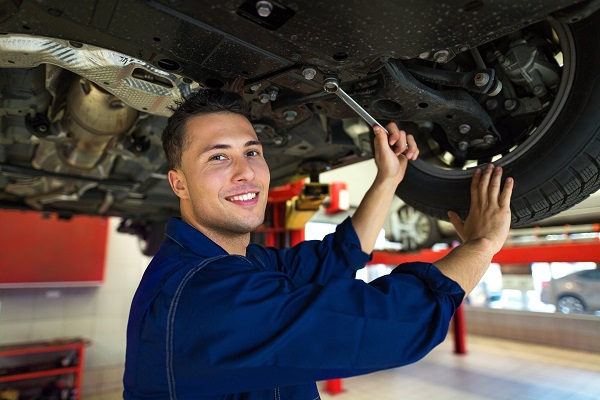 Claves para hacer más rentable el taller de reparación
