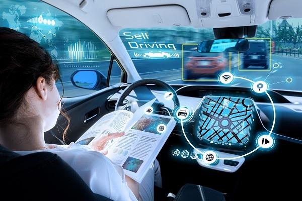 Así será el parque de vehículos que visitarán los talleres en 2030