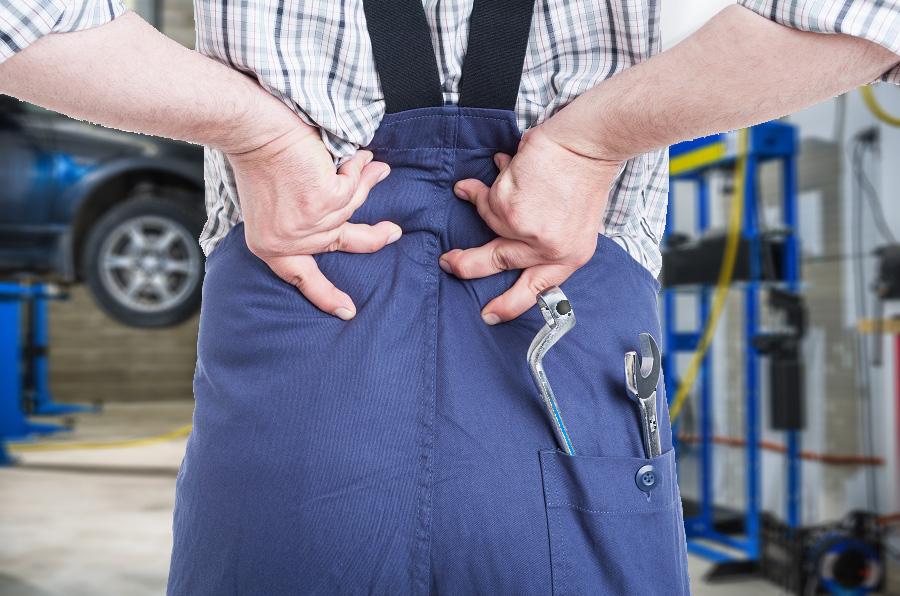 Bajas laborales: las más recurrentes y cómo afectan al taller