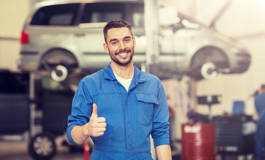 El taller y su labor como prescriptor de seguridad vial