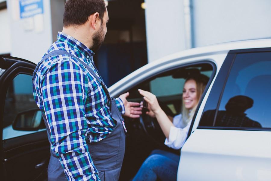 Cómo causar una buena primera impresión a tu nuevo cliente