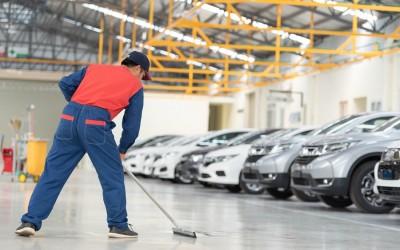 Actualizadas las medidas de seguridad e higiene que afectan a los talleres
